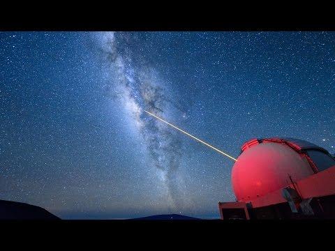 The Hawaiian Heavens - On the Summit of Mauna Kea Time Lapse 3