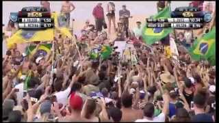 Gabriel Medina - 2014 ASP World Surfing Champion