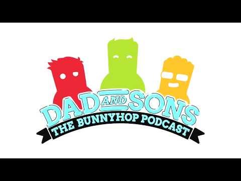 Dad & Sons 36: I'm Saving this Hot N' Fresh Footlong For the Raid Tonight
