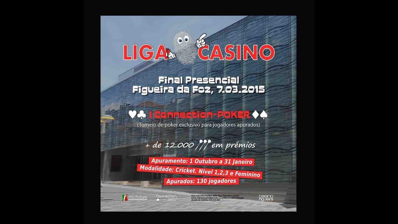 Casino da figueira poker 2015
