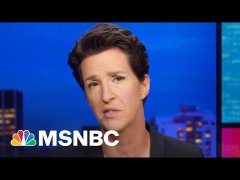 Watch Rachel Maddow Highlights: August 16th | MSNBC