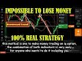 IMPOSSIBLE TO LOSE MONEY | 100% REAL STRATEGY 2 INDICATOR STOCHASTIC + BOLLINGER | BINARY OPTION