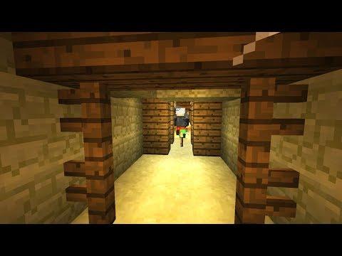 Minenschacht unter unserer BASE! - Minecraft Modpack Forever Stranded #48