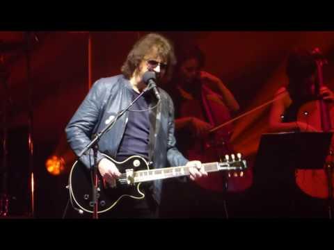 """Evil Woman"" Jeff Lynne"