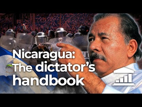 Nicaragua, How to HIJACK a Country? - VisualPolitik EN