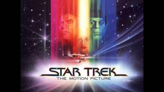 Star Trek the Motion Picture Soundtrack Main Title in the Raw