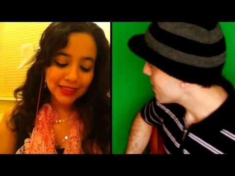 All I Want For Christmas Is Us (Jason Mraz) - International Duet