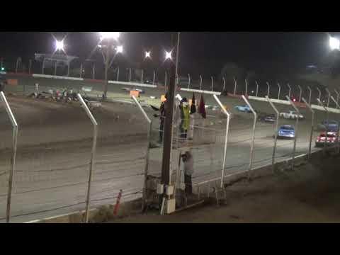 Barona Speedway Pure Stock Main 10-5-2019
