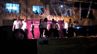 Freedom Dancers (Villareal) 2014