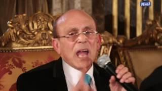 بالفيديو..محمد صبحي: الإعلام شيطان ناطق في مجتمع جاهل