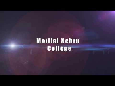 J star  & Shashi magriya live at moti lal Nehru college Dehli| 20 December 2016