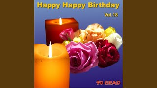 Happy Happy Birthday Manfred