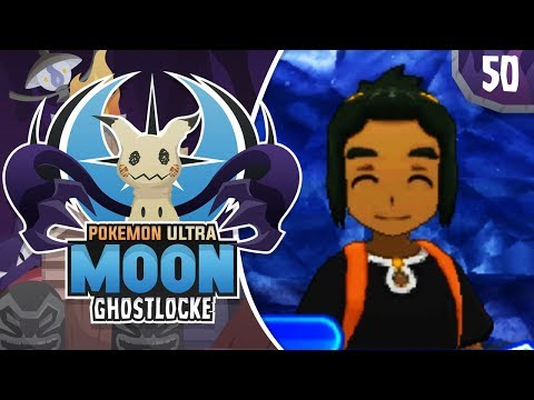 THE CHAMPIONSHIP BATTLE!! Pokemon Ultra Sun and Moon GhostLo