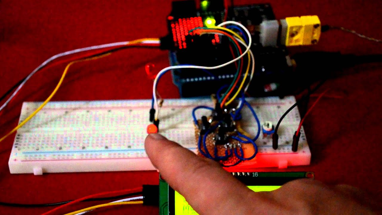 control robot arm with labview - Bing - pdfsdircom