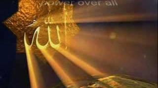 Give thanks to Allah - Zain Bhikha