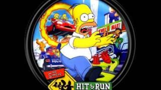 The Simpsons Hit & Run [PC] Gameplay