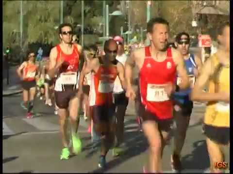 XX Media Maratón de Zaragoza 2017