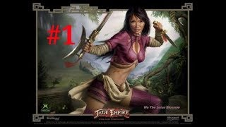 Jade empire special edition gameplay part #1 (free download link)