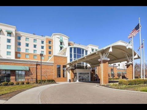 Embassy Suites Columbus - Airport - Columbus Hotels, OHIO