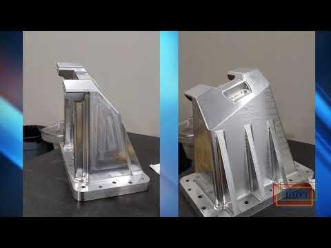 PMFI - Precision Machine and Fabrication