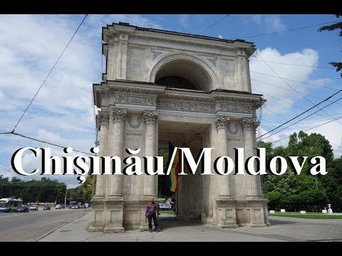 Moldova Chisinau Part 2