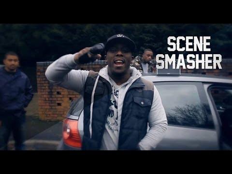 P110 - KB [Scene Smasher]