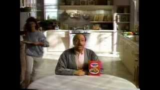 Minute Rice 1989 Commercial