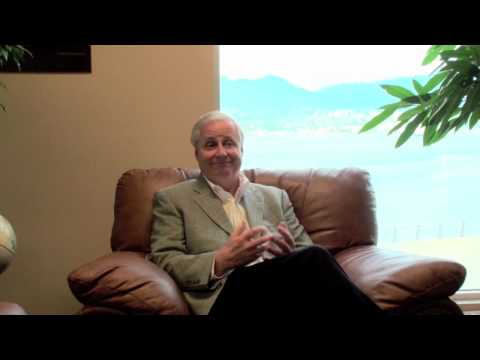 Sharad interviews Rick Antonson, CEO and President of Tourism Vancouver