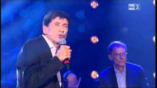 Stringimi le mani - Gianni Morandi @ Due - 2 maggio 2011