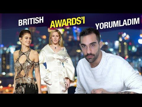 Whatever | #15 British Awards, Kendall Jenner, Kaia Gerber, Rita Ora