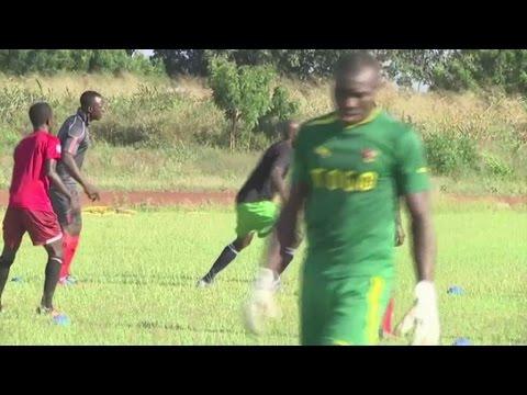 Togo, Début du championnat de première division