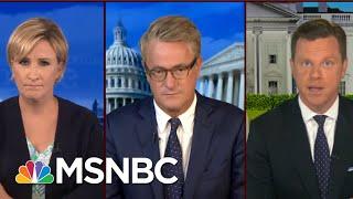 Trump Suggests Delaying Election   Morning Joe   MSNBC