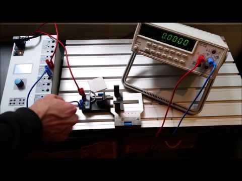Proximity Sensor Lab 5_Analog Inductive Sensor