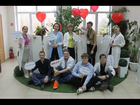 20 лет Центру Планирования Карьеры г. Томск