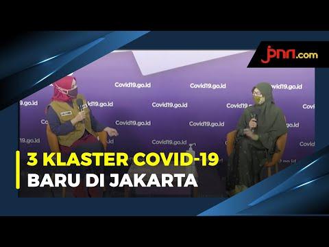 Rumah Sakit, Klaster Penyumbang Covid-19 Tertinggi di Jakarta