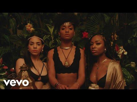 Jidenna - Safari (Teaser) ft. Janelle Monáe, St. Beauty, Nana Kwabena