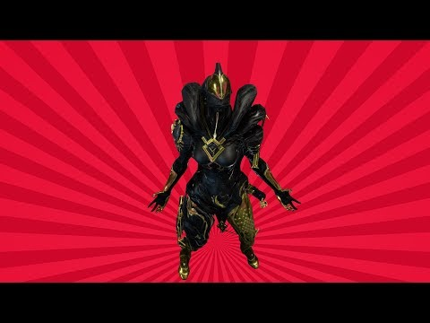 Warframe - I CAN'T review Saryn Rework