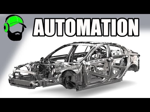 Automation A Car Tycoon Game - Trying to make a utility vehicle [Early Access]
