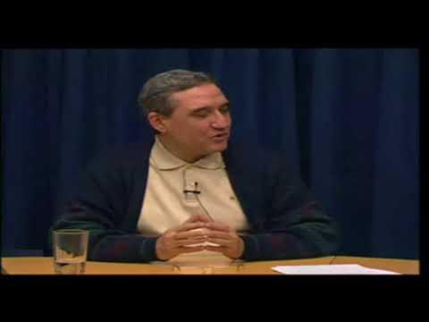 0015 – Video – Only in 'Diagnosis with Georgy Ifandiev' – Nikola Filchev, Ex Prosecutor General, Rev