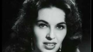 Watch Wanda Jackson Cowboy Yodel video