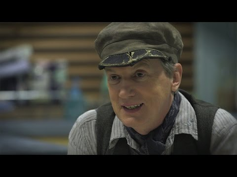 Frank Skinner on his favourite Doctor Who stories - Doctor Who Extra - BBC