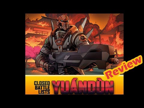 YuanDun - Closed Battle Lists Review