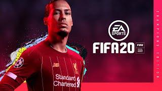 Матч Английская премьер лига OKKO спорт FIFA ONLINE 20