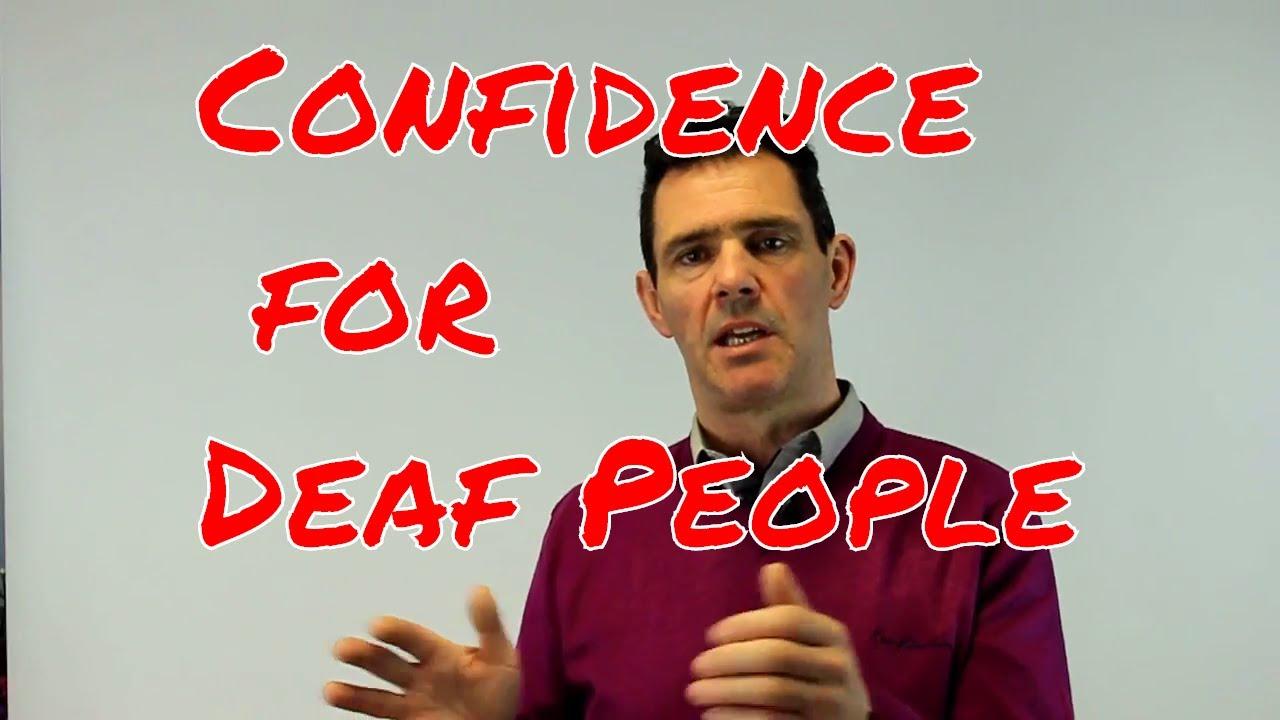 help for deaf people