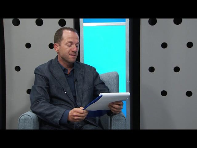 DALMATINA - gost emisije Robertino Dujela, pročelnik UO za komunalne djelatnosti i zaštitu okoliša