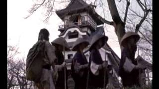 «Дан-тест» Масутацу Ояма