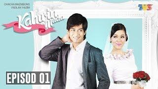 Kahwin Muda | Episod 1