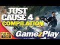 Just Cause 4 - The Creating off the game video compilation