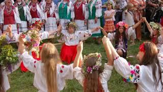 Свати і бояри, дружки і світилки - Українська весільна пісня