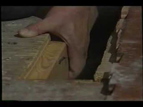 Subfloor Repair   YouTube